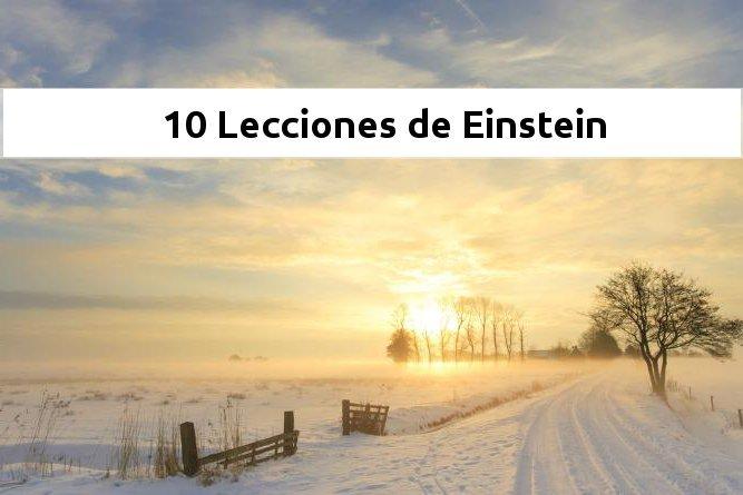 10_lecciones_einstein